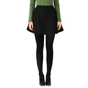 Kate Spade Saturday | Perfect Circle Miniskirt (6)